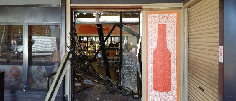 Emergency Shopfront Repairs Wollongong