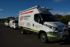 ojs installations and repairs wollongong