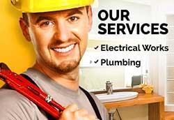 plumber electrician wollongong